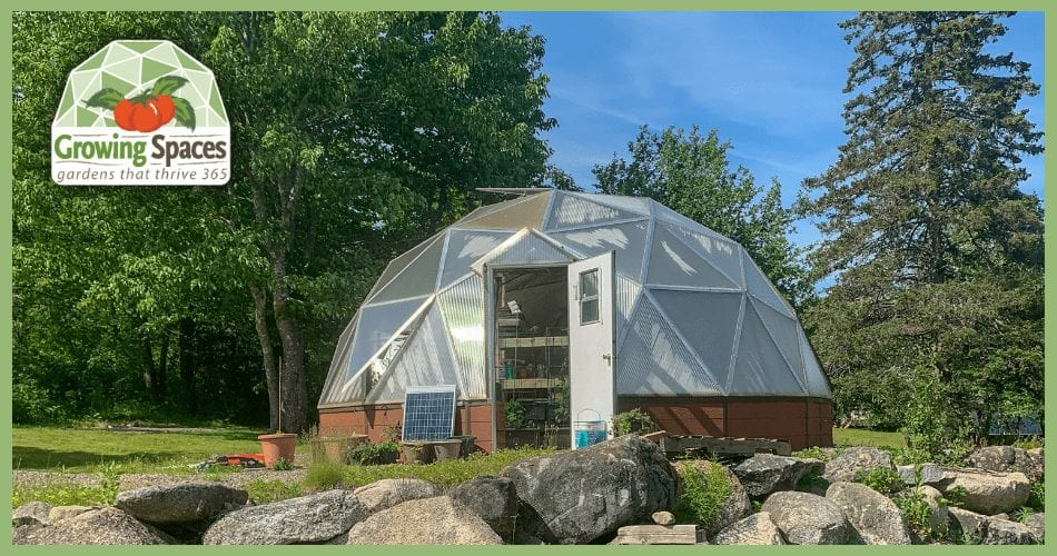 Growing Dome 26'